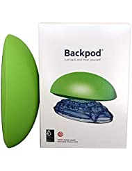 Backpod ― Backpodは、頸部痛、上背部の痛み、頭痛のための高質なトリートメントです。これらの痛みは、スマートフォンやコンピュータを猫背になって使用していることで起こります。また、Backpodは、肋軟骨炎、...