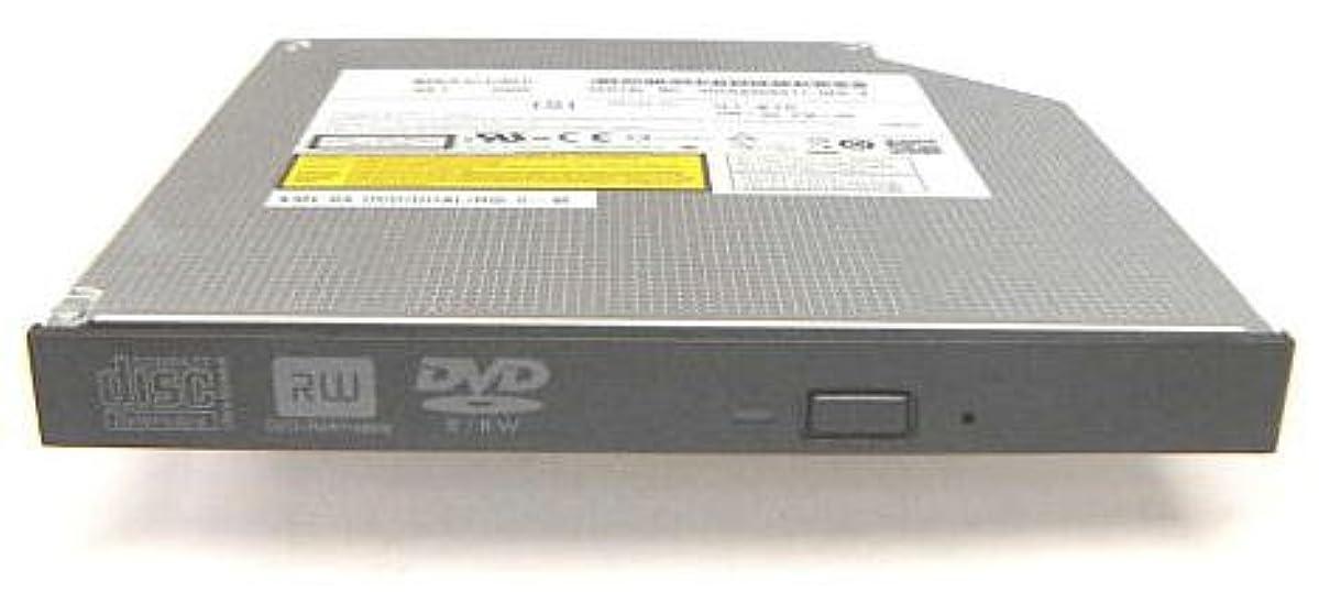 真面目なグラマー一般的に言えばFMV-BIBLO NF/C40,NF/D50 用 内蔵DVDドライブ BDV-FDW48黒/FNFD4 (組込み手順の図解説明書が付属)