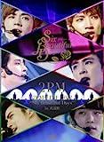 "2PM LIVE 2012 ""Six Beautiful Days"" in 武道館"
