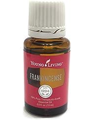 [Young Living] [エッセンシャルオイル Frankincense Esssential 15ml Essential Oils, 15 ml] (並行輸入品)