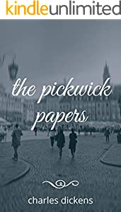 The Pickwick Papers (English Edition)