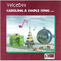 Caroling a Simple Song