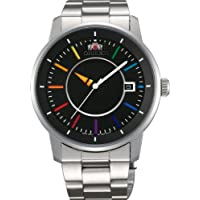 Orient Watch Stylish and Smart Disk Rainbow Automatic Wv0761er Men