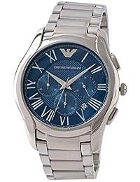 [EMPORIO ARMANI(エンポリオ アルマーニ)] 腕時計 バレンテ AR11082 メンズ [並行輸入品]