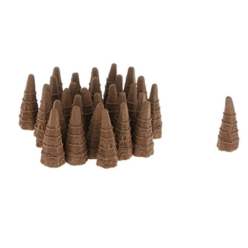 基準リーガンオーバーコート逆流香り 仏教 サンダルウッドコーン 全2種 - ホイアギラウッド