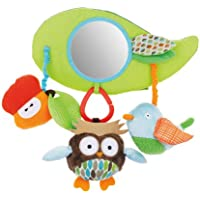 スキップホップ ベビーカー おもちゃ 玩具×フレンズ 出産祝い