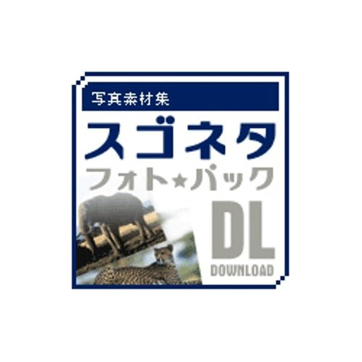 写真素材集 スゴネタフォトパック 食材アレンジ DL [ダウンロード]