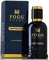 Fogg Scent Impressio Eau de Parfum - 90 ml(For Men)(Ship from India)