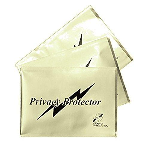 三陽プレシジョン プライバシープロテクター 1 3枚入