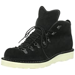 Danner Mountain Light Black Suede D-30910X