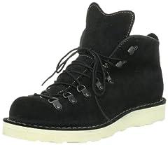 Mountain Light D-45500X: Black Suede