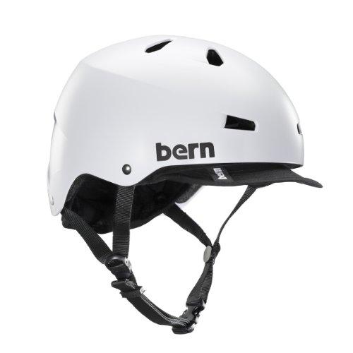 bern(バーン) MACON VISOR BE-VM2BHSWTV-06