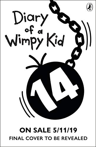 Diary of a Wimpy Kid Book 14 (English Edition)