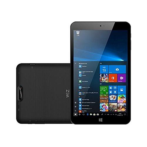 KEIAN WIZ 8インチ Windowsタブレット KI8-BK B07CHLWJKG 1枚目