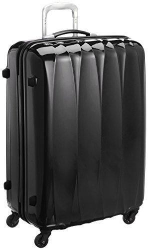 [アメリカンツーリスター] AmericanTourister Arona Lite / アローナライト スピナー75   (75cm/87L/4.4Kg) (スーツケース・キャリーバッグ・Lサイズ・TSAロック・大容量・軽量・ファスナー・保証付き) 70R*48006 48 (ガンメタル)