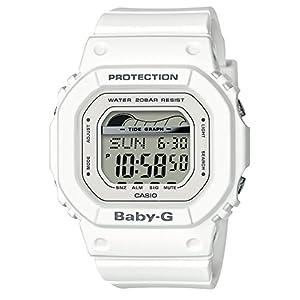 [カシオ]CASIO 腕時計 BABY-G ベビージー ジーライド BLX-560-7JF レディース
