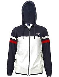 セントクリストファー(St.Christopher) テニスウェア レディース ニット ジップアップジャケット STC-AGW6023