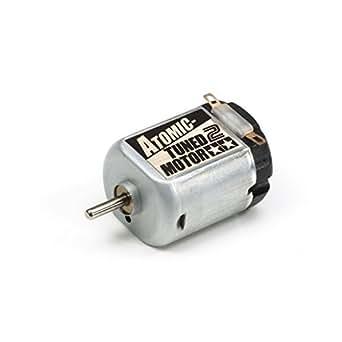 タミヤ グレードアップパーツ GP.486 アトミックチューン 2モーター 15486