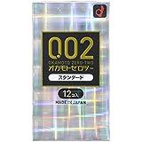 Japan Products OKAMOTO Condoms 0.02EX 12pice
