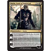 Magic: the Gathering - Sorin, Lord of Innistrad (142) - Dark Ascension by Wizards of the Coast [並行輸入品]