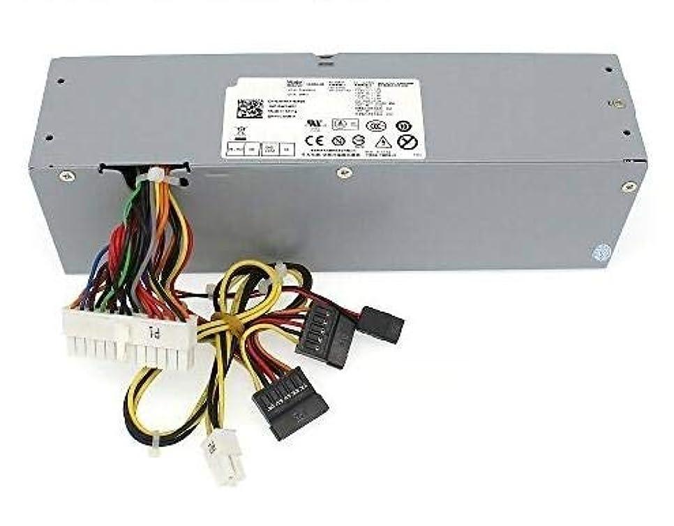 ユーザー収縮不利修理交換用 Dell Optiplex 3010 7010 9010 390 790 990 SFF用 H240AS-00 L240ES-00 AC240ES-00 H240ES-00 AC240AS-00 D240ES-00240W デスクトップPC 電源ユニット