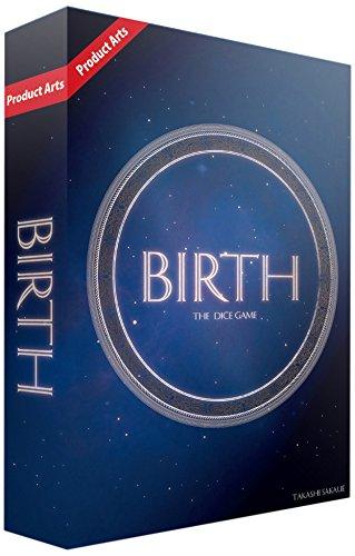 BIRTH 2.0 【ゲームマーケット2014大阪 出展作品】