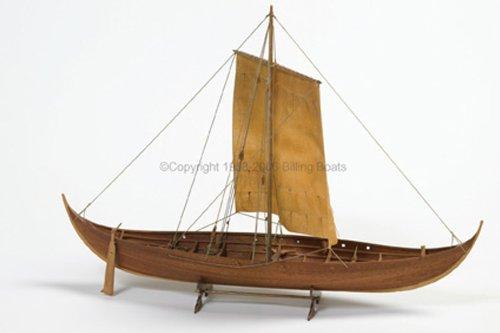 """ビリングボート BB703 バイキングの船 """"ロアー・エッジ"""""""
