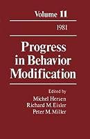 Progress in Behavior Modification: Volume 11