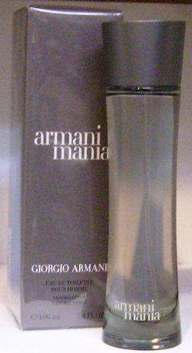 ジョルジオ アルマーニマニア プールオム EDT・SP 100ml 並行輸入品