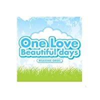 One Love/Beautiful days DLOR-566