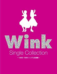 WINK CD SINGLE COLLECTION~1988‐1996シングル全曲集~
