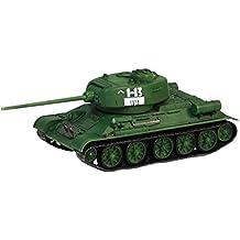 Dragon Models 1/72 T-34/85 1st Battalion 63rd Guards Tank Brigade 1944 Dragon Armor Collectables