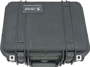 PELICAN ハードケース 1400 8.9L ブラック 1400-000-110
