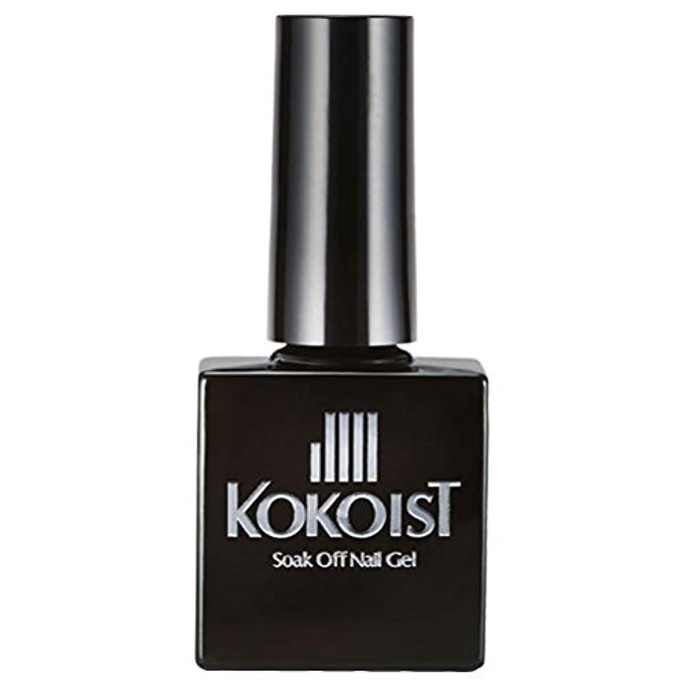 特派員ペインギリック週間KOKOIST ノンワイフ゜トッフ゜コートシ゛ェル7ml  UV/LED対応