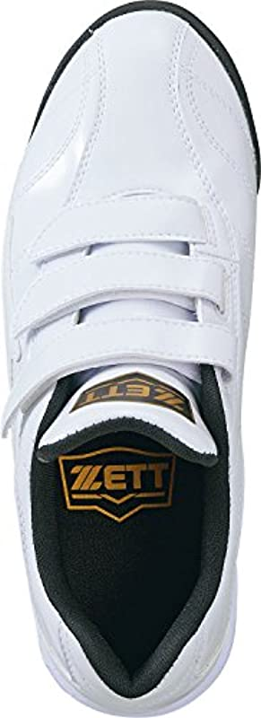 ZETT(젯트) 야구용 트레이닝 슈즈 러프《엣토》 BSR8017G