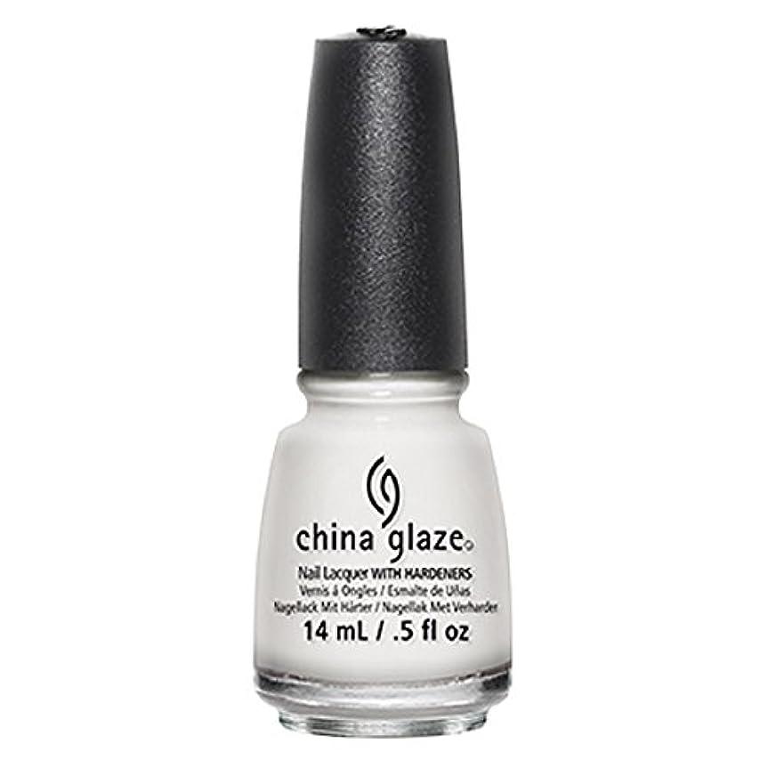 関係ない放映であるChina Glaze White Out Nail Polish 14ml