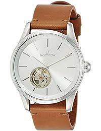 [オロビアンコ タイムオラ]Orobianco TIME-ORA 腕時計 オラトール 自動巻き OR-0062(T)-1  【正規輸入品】