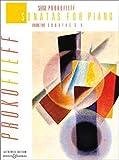 プロコフィエフ: ピアノ・ソナタ集 第2巻: 第6番-第9番/ブージー & ホークス社/ピアノ・ソロ