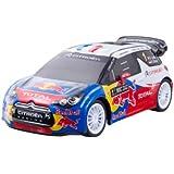 ショーゼン ダートマックス 1/24スケール ラジコン シトロエン DS3 WRC NEW