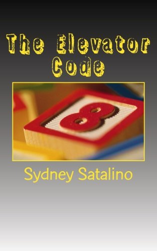 The Elevator Code (Bff Mystery Club)