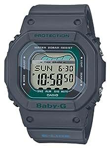 [カシオ]CASIO 腕時計 BABY-G ベビージー G-LIDE BLX-560VH-1JF レディース