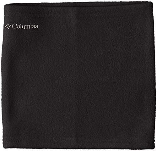 (コロンビア) Columbia バックアイスプリングスネックゲーター ワンサイズ Black