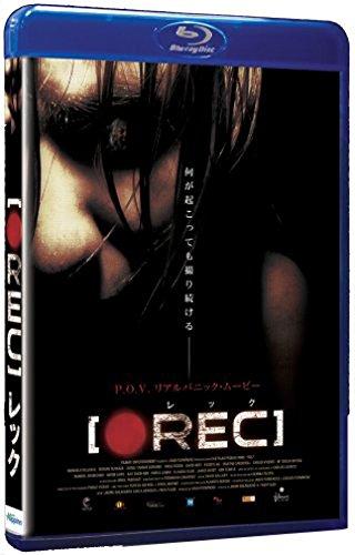 REC [Blu-ray]の詳細を見る