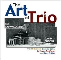 The Art of Trio【CD】 [並行輸入品]
