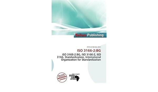 Amazon | ISO 3166-2: Bg | Othn...