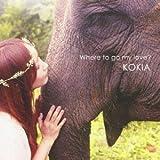Where to go my love (初回盤)