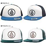 eac63d282715b メンズ 帽子 ランキング  VOLCOM (10000円~100円)
