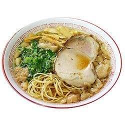 尾道ラーメン東珍康(醤油) 2食入 | ラーメン 通販