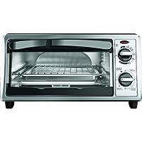 Black & Decker [ブラックアンドデッカー]アメリカで人気の オーブントースター TO1332SBD 4-Slice Toaster Oven [並行輸入品] [ブラックアンドデッカー]アメリカで人気の オーブントースター TO1332SBD 4-Slice Toaster Oven [並行輸入品]