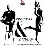 ヴィニシウス&オデッチ・ララ(限定盤)